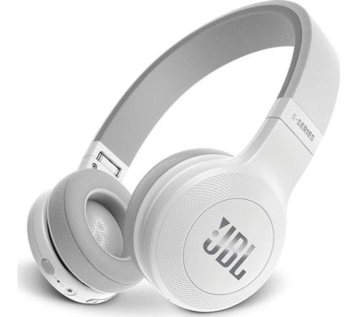 JBL E45BT - White