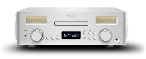Teac NR-7 CD. Network CD player/Integrated amplifier