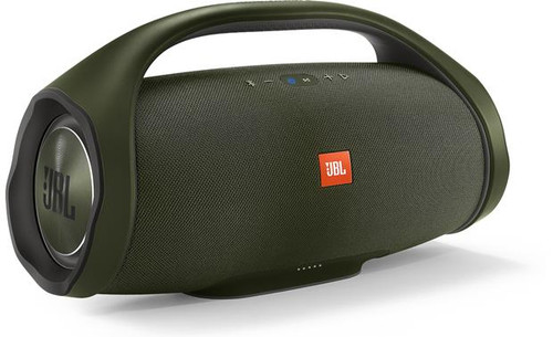 JBL Boombox Black. OPEN BOX. Free Shipping.