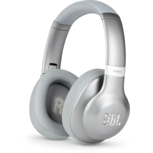 JBL EVEREST 710. Silver. Free shipping.