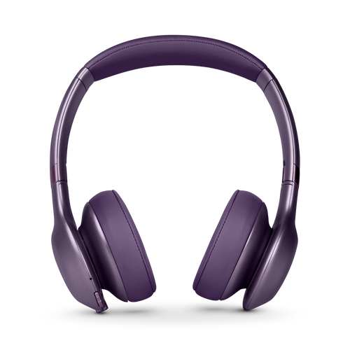 JBL Everest V310 On-Ear BT Headphones. Purple. Free Shipping.