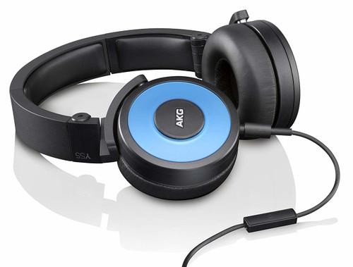 AKG Y55. Blue
