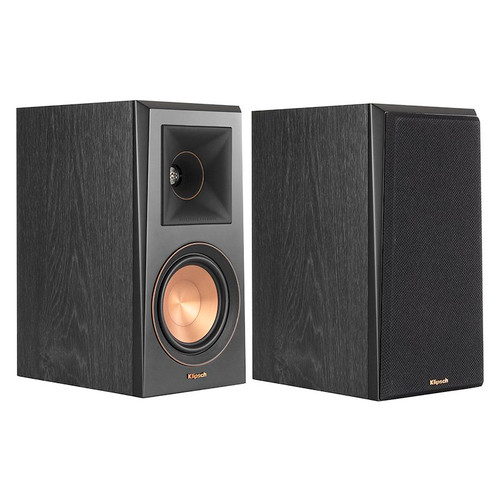 Klipsch Bookshelf Speaker RP500MB (Pair). Free Shipping