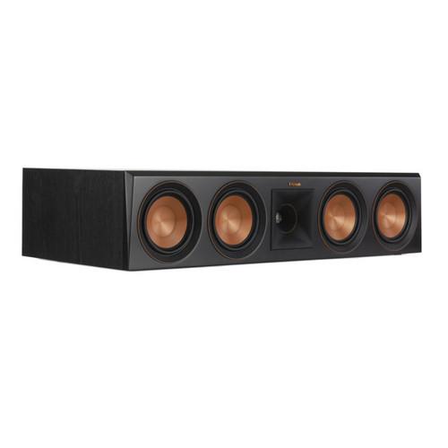 Klipsch RP-504C Center Channel Speaker. Black