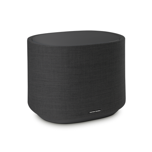 Harman Kardon Citation Sub. Black.
