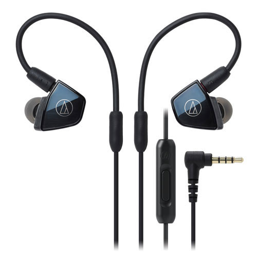 Audio Technica ATH-LS400iS
