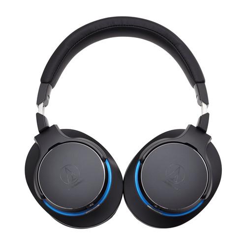 Audio Technica ATH-MSR7b. Black. Free shipping