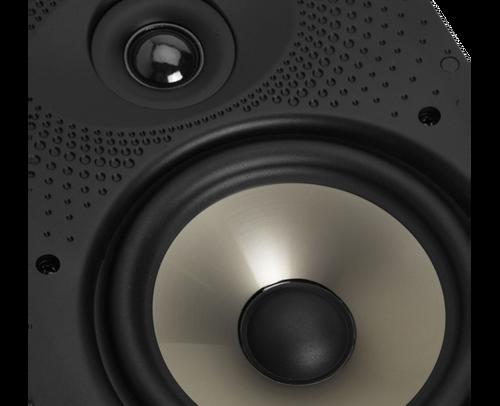 Polk Audio 65-RT Vanishing RT Series In-Wall Rectangular Loudspeaker (Single)