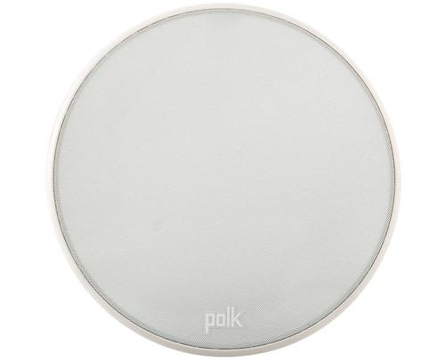 Polk Audio V6s Vanishing V Series Switchable Stereo and Surround Sound In-Ceiling Speaker (Single)