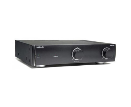 Polk Audio SWA500 Dedicated Digital Power Amplifier for CSW Series Built-In Subwoofers