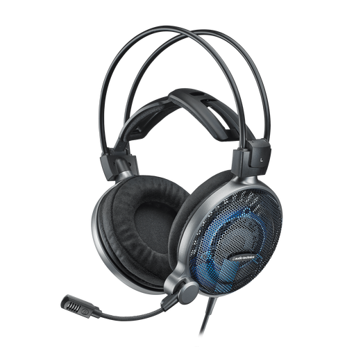 Audio Technica ATH-ADG1X High-Fidelity Gaming Headset