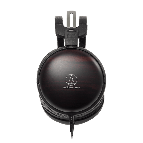 Audio Technica ATH-AWKT Audiophile Closed-back Dynamic Wooden Headphones