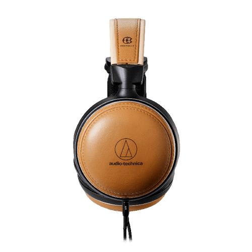 Audio Technica ATH-L5000 Audiophile Closed-back Dynamic Wooden Headphones