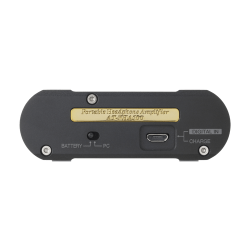 Audio Technica AT-PHA100 Portable Headphone Amplifier