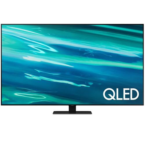 "Samsung 65"" 4K UHD HDR QLED Tizen OS Smart TV (QN65Q80AAFXZC)"