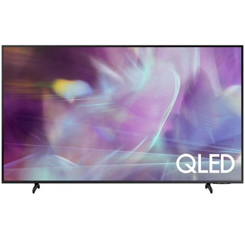 "Samsung 85"" 4K UHD HDR QLED Tizen Smart TV (QN85Q60AAFXZC)"