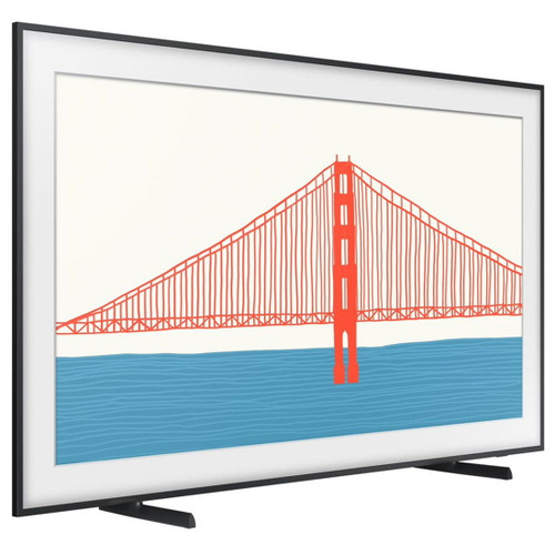"Samsung The Frame 65"" 4K UHD HDR QLED Tizen OS Smart TV (QN65LS03AAFXZC )"