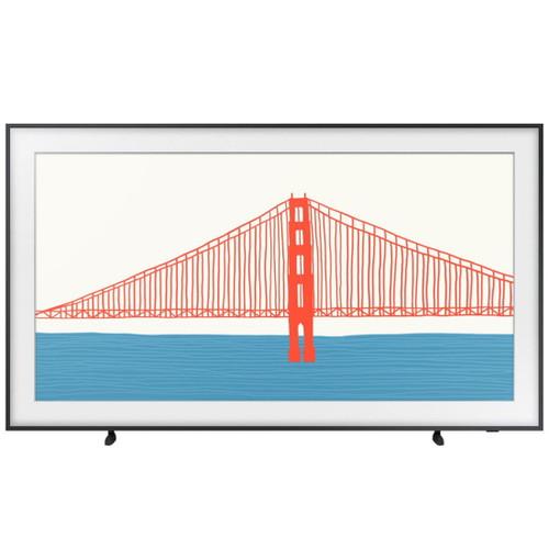 "Samsung The Frame 50"" 4K UHD HDR QLED Tizen OS Smart TV (QN50LS03AAFXZC)"
