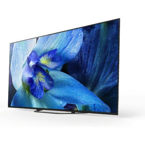 Sony OLED 4K Ultra HD (HDR) Smart TV (XBR-65A8H)
