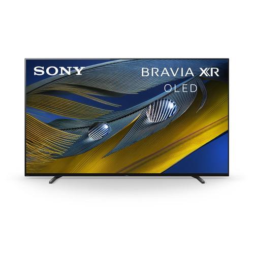 Sony 65″ Bravia XR OLED 4K UHD HDR Smart TV (XR-65A80J)