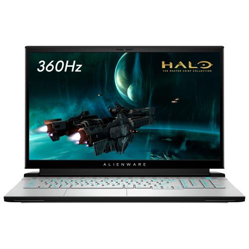 """Alienware m17 17.3"""" Gaming Laptop - Colour: Lunar Light (model: AWM17R4-7719WHT-PCA)"""