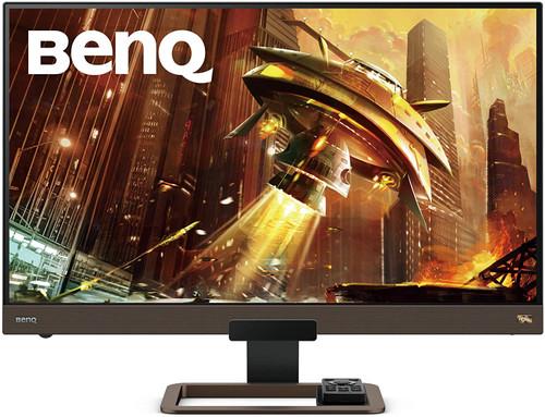 Benq 27 inch 144Hz Gaming Monitor with FreeSync, HDRi Technology = EX2780Q