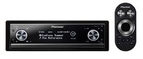Pioneer DEX-P99RS - Free Shipping