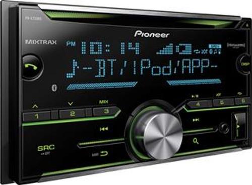 Pioneer FH-X730BS
