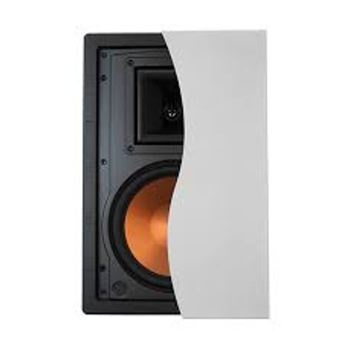 KlIPSH R5800W II IN WALL SPEAKER WITH FREE SHIPPING