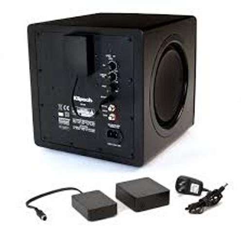 Klipsch WA-2 Wireless