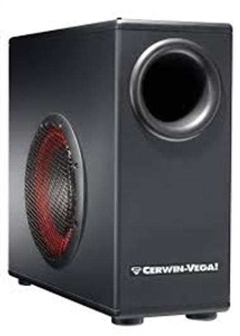 Cerwin Vega XD8S