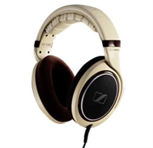 Sennheiser HD 598 Headphones