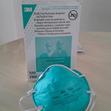 masks n95 1860