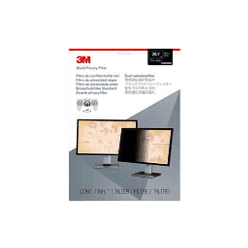 "3M™ - Privacy Filter - 20. 1"" Widescreen, ClearLaptop-LCD Privacy Filters"