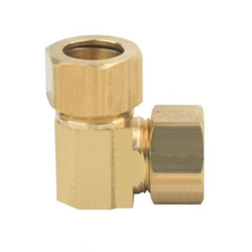 PROFLO® - Lf 5-8 x 5-8 Compression Elbow