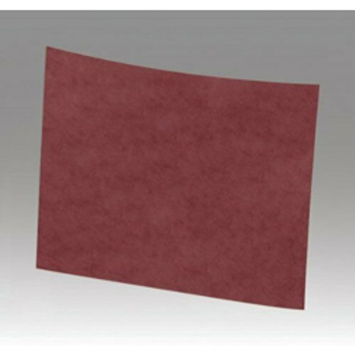 """3M™ - Abrasive - CF-SH Clean and Finish Sheet, 9"""" x 11"""" A VFN - CA of 2"""