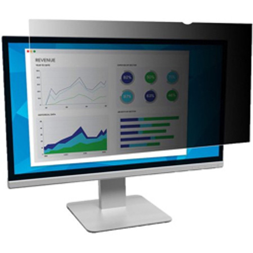 """3M™ - Privacy Filter - Privacy Filter 19"""" Widescreen Unframed for Laptop and Lcd"""