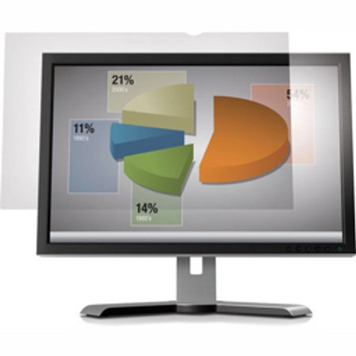 "3M™ - Privacy Filter - Anti-Glare Filter for 23"" Displays"