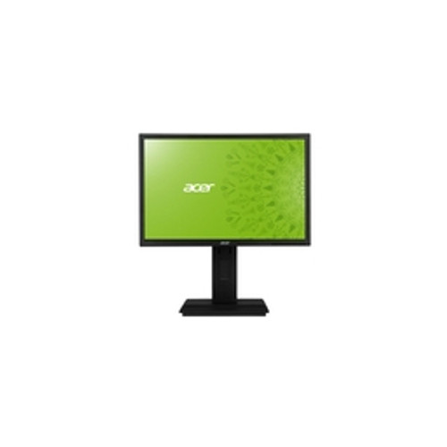 """Acer - Monitor - 22"""" HD Widescreen LCD - 1680 x 1050 Resolution - 100,000,000-1 Contrast Ratio - 5ms Response Time - Integrated Speakers - DVI"""