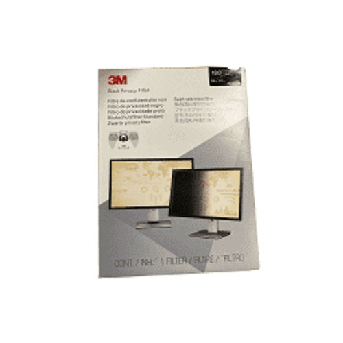 """3M™ - Privacy Filter - 19"""" Unframed Laptop and Lcd"""