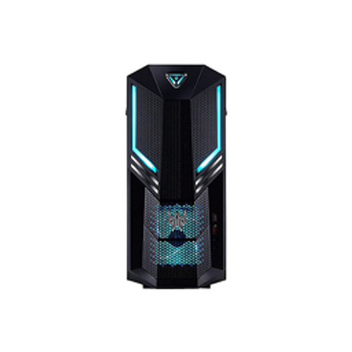 Acer - Gaming Computer - Acer Predator Orion 3000 PO3-600 - Tower - Core I7 9700 3 GHz - 16 GB - 2.5 Po3-600-Ud18, Win10 Pro, I7-9700