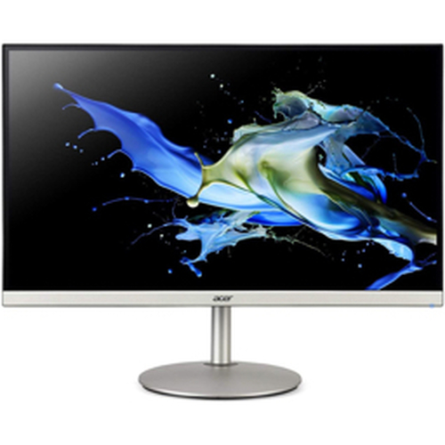 """Acer - Monitor - Smiiprx 28"""" UHD 4K - 3840 x 2160 IPS Zero Frame Home Office Monitor with AMD Radeon FreeSync, 4ms - G to G, 90% DCI-P3, Height Adjustable"""