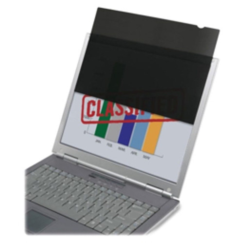 """AbilityOne® - Privacy Filter - Privacy Filter Without Frame Widescreen Lcd 23.6"""""""