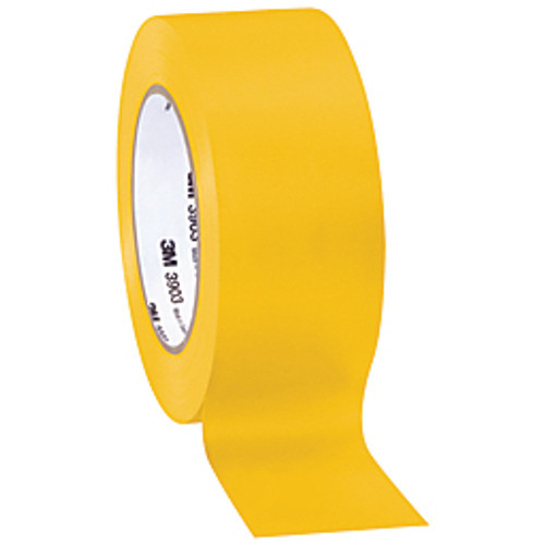 3M™ - Hvac Duct Tape - 3903 Tartan™ Duct Tape - Tape, Duct, 3M3903,2X50YD, Yellow - CA of 3