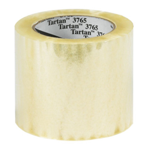 3M™ - Tape - Tartan™ 3765 Label Protection Tape - CA of 8