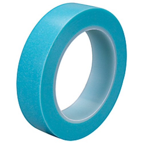 "3M™ - Masking tape - 4737t - Tape, 3m4737t, 1"" x 36 yds, Blue - CA of 36"