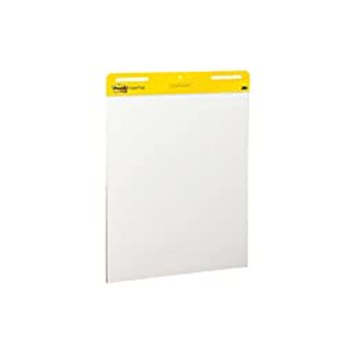 "3M™ - Easel - Post-It® Super Sticky 25"" x 30"" Easel Pad"
