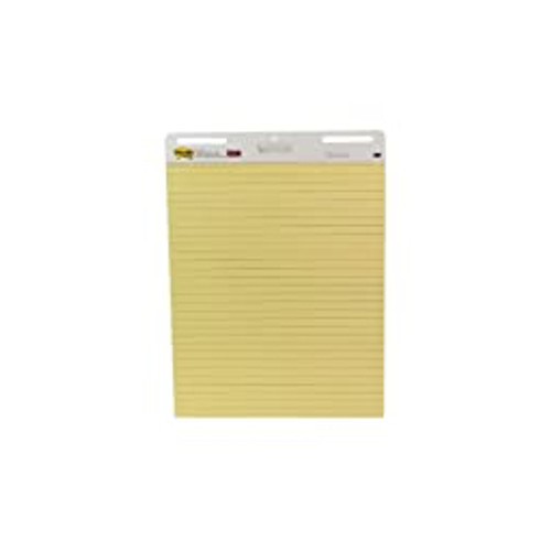 3M™ - Easel - Post-It® Super Sticky 25 x 30-in Easel Pad - PK of 4