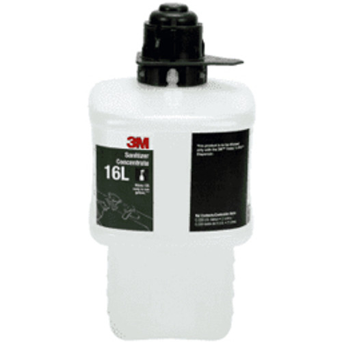 3M™ - General purpose cleaners - 16l Sanitizer Concentrate