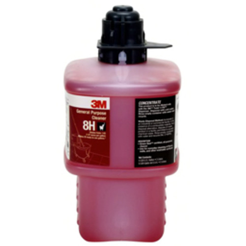 3M™ - General purpose cleaners - 8h Concentrated General Purpose Cleaner